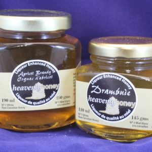Flavoured Honey, Large (190 ml)
